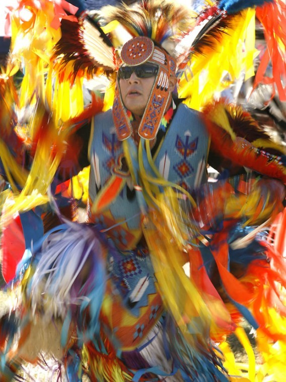 Mesa Pow Wow