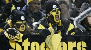 Bordow: Steeler fans a different breed