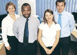 Employees want appreciation, flexibility