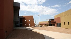 Central Christian Church opens 2nd campus in the Gilbert growth corridor