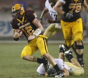 10 questions as ASU football prepares for season