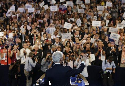 Democratic Convention