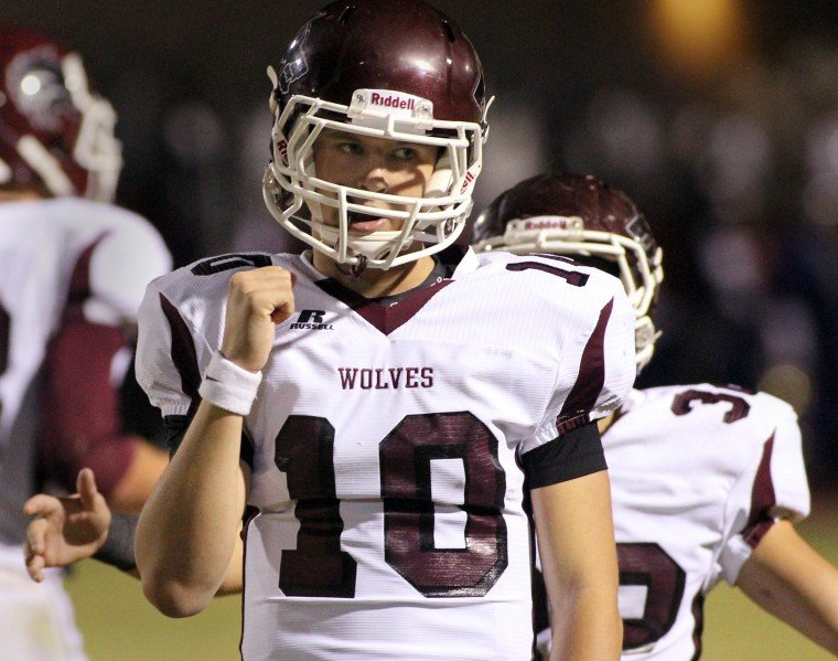 10 to Watch 2013: Kyle Allen