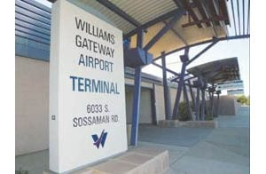Williams Gateway growing into economic force