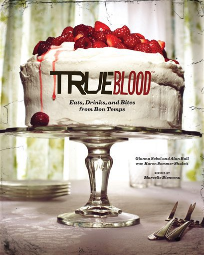 True Blood Cookbook