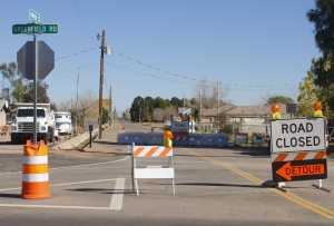 Gilbert county island struggles to privatize road