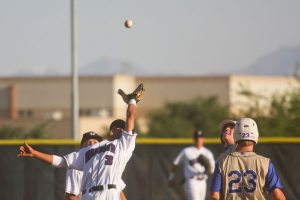 O'Connor turns tables on Valley Vista to stay in playoffs