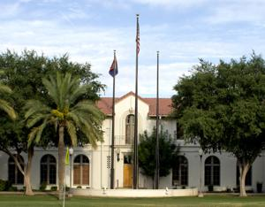 Gilbert Public Schools district office