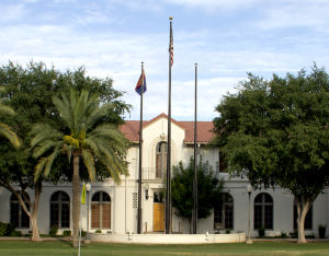 Gilbert Public Schools district office