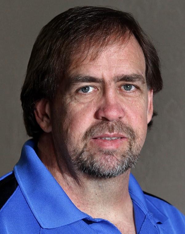 Darryl Webb