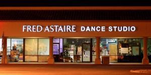 Best Dance Studio: Fred Astaire Dance Studio