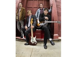 After 10 years, Gin Blossoms have new CD