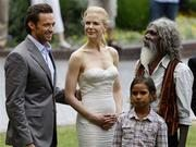 Kidman: 'Australia' film fulfilled childhood dream