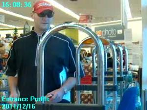 Recess theft