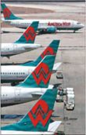 Rivals not scared of airline merger