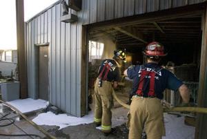 Mesa fire department preparing for deep cut