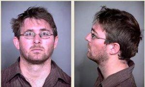 Phoenix man arrested in Internet sex crime