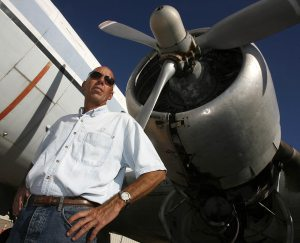 Area businesses support Mesa flight school