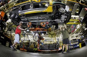 Productivity growth is highest in 6 years