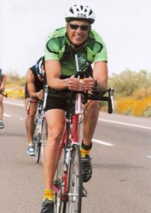 East Valley victories: Locals raising cash for organ donation during cyclings Race Across America 