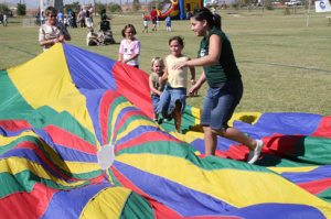 Find fun activities at Chandler Day of Play