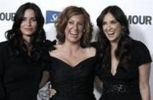 Courteney Cox, Demi Moore make directorial debuts
