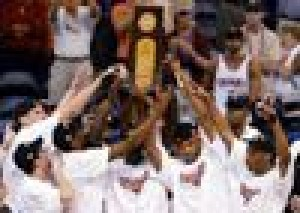Syracuse beats Kansas for NCAA title