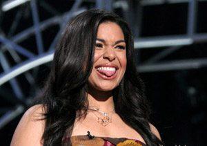 Jordin Sparks battles for spot in 'American Idol' finals