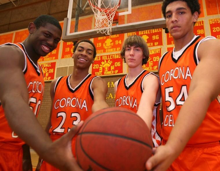 2011-2012 Boys Basketball Season Preview