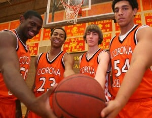 2011-2012 Boys Basketball Season Preview