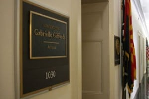 Giffords' office