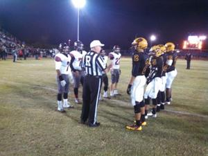 Mountain Pointe vs. Desert Ridge