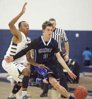 Basketball: Chandler vs Desert Vista