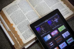 Church Apps