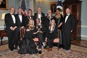 Barbra Streisand, Morgan Freeman to receive honors