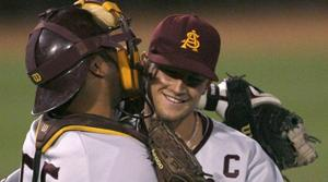 Low-key Leake unaffected by success
