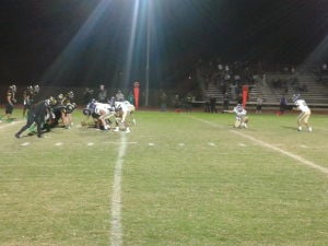 Saguaro 35,  Queen Creek 28