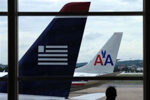 Airline Mergers Consumers