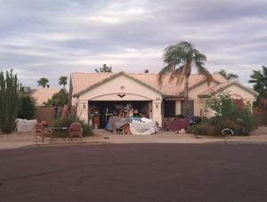 Mesa Nuisance regulations
