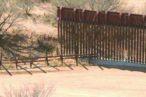 Border issues aren't lost on CD9 candidates