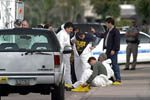 Feds confirm Scottsdale bomb sent by mail
