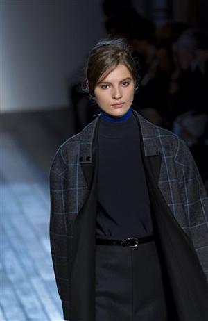 Fashion Make Up For Menswear