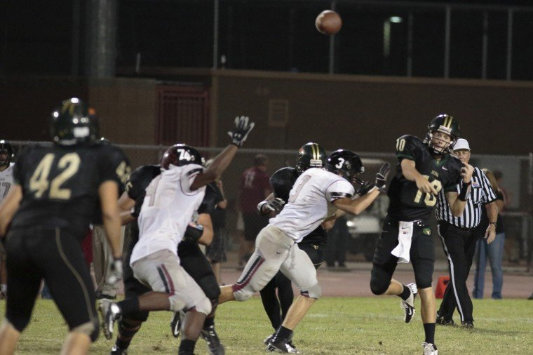 Desert Ridge at Basha