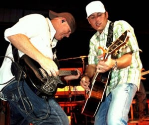 Casey Donahew Band to perform Friday in Mesa
