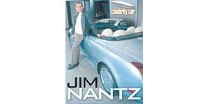 Celebrity Car: Jim Nantz