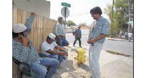 Mesa's day-labor solution?