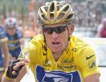 Armstrong wins record sixth Tour De France