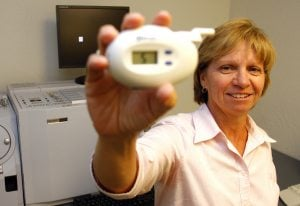 Mesa startup aims to help ease weight loss