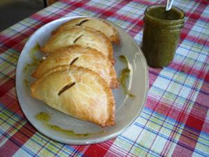 AZ Food Crafters hand pies
