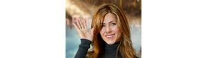 Aniston among Olympic torch bearers